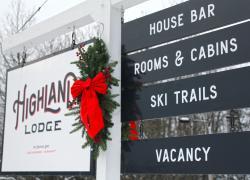 Ski Pass for Greensboro & Craftsbury