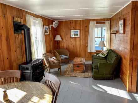 Barrington Cabin