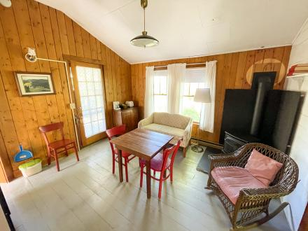 Appolt Cabin