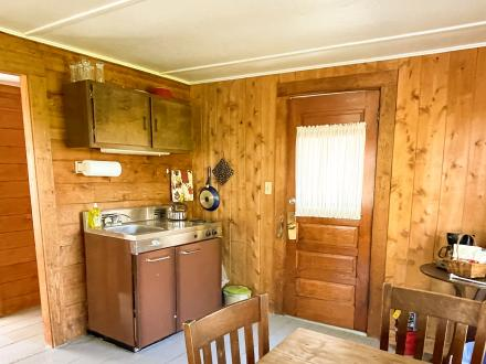 Cuthbertson Cabin